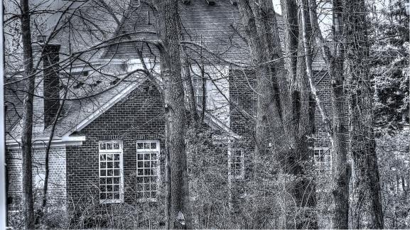 house-behind
